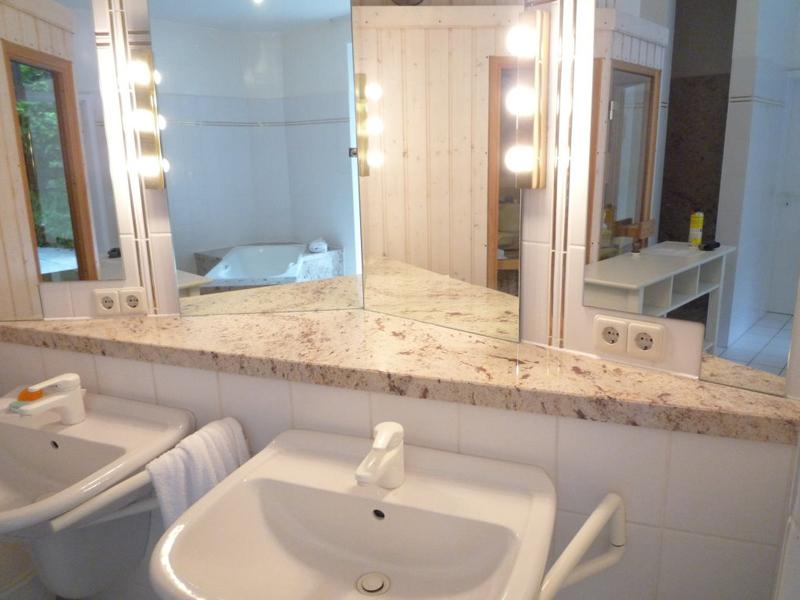 Badezimmer Ablage - Wohndesign Ideen