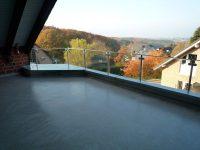 Terrassensanierung Umbau
