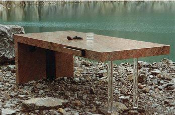 Ader Renovo Tisch