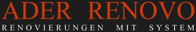 Ader Renovo Logo